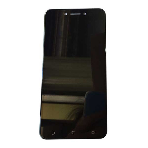 Complete Screen Assembly for Asus Zenfone Live ZB501KL -Black