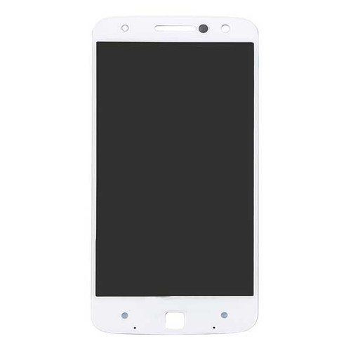 Complete Screen Assembly for Motorola Moto Z XT1650