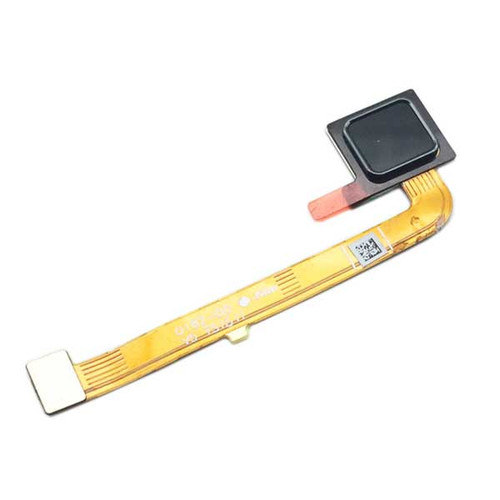 Fingerprint Sensor Flex Cable for Motorola Moto G4 Plus from www.parts4repair.com