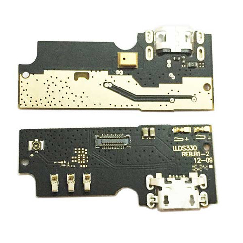 Dock Charging PCB Board for Motorola Moto E3