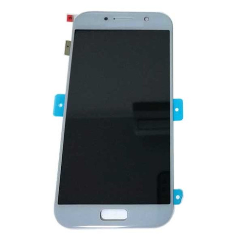 Complete Screen Assembly for Samsung Galaxy A5 (2017) from www.parts4repair.com