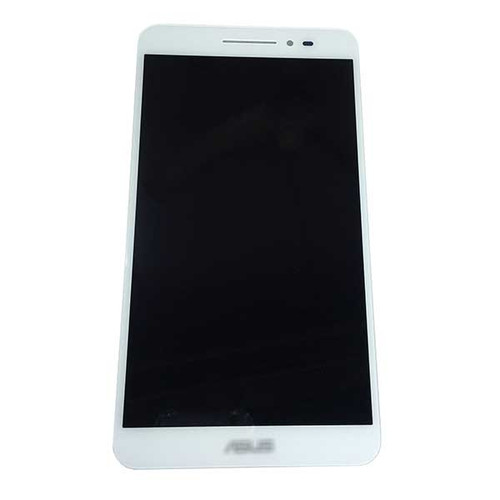 Complete Screen Assembly for Asus Zenfone Go ZB690KG -White