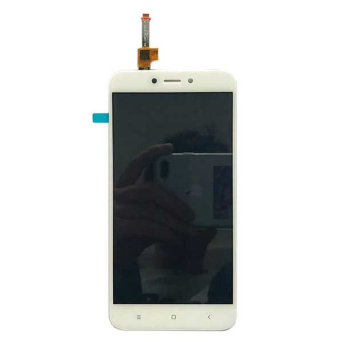 Complete Screen Assembly for Xiaomi Redmi 4X from www.parts4repair.com