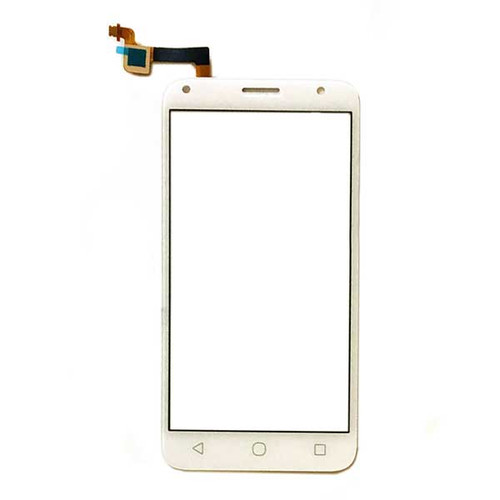 Touch Screen Digitizer for Alcatel Pixi 4 (5) 5010 -White