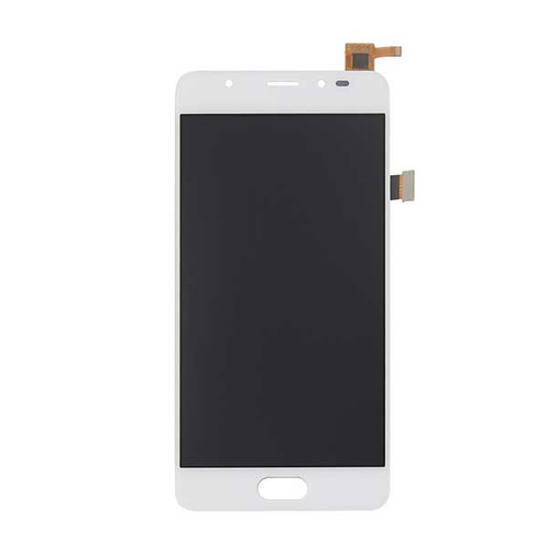 Complete Screen Assembly for Wiko U Feel Prime -White