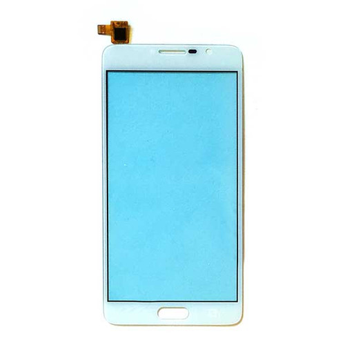 Touch Screen Digitizer for Alcatel Flash Plus 2 -White