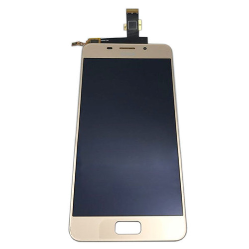 Complete Screen Assembly for Asus Zenfone 3s Max ZC521TL -Gold