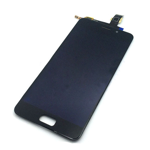 Complete Screen Assembly for Asus Zenfone 3s Max ZC521TL -Black