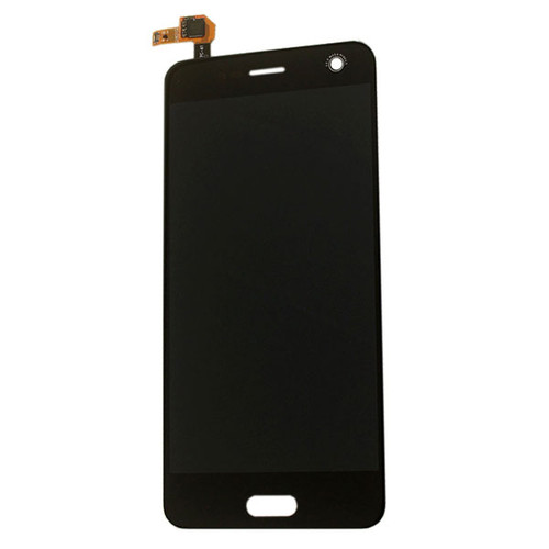 Complete Screen Assembly for ZTE Blade V8 -Black