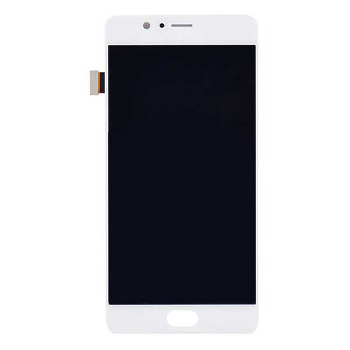 Complete Screen Assembly for ZTE Nubia M2 NX551J -White