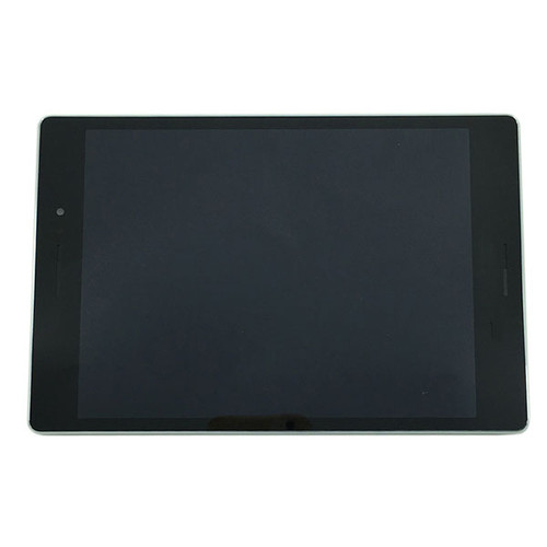 Complete Screen Assembly with Bezel for Asus Zenpad S 8.0 Z580C -Black
