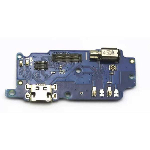Dock Charging PCB Board for Meizu M5s from www.parts4repair.com