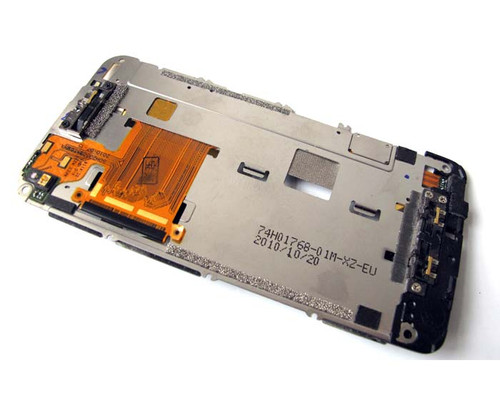 we can offer HTC Desire Z Slide Flex Cable with Board