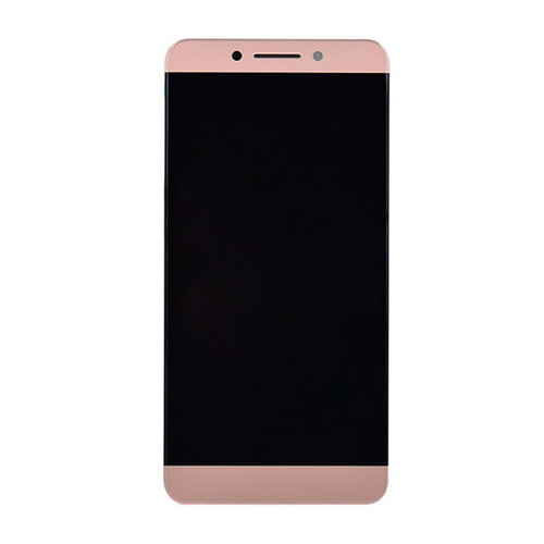 Complete Screen Assembly for LeEco Le 3 Pro -Rose Gold