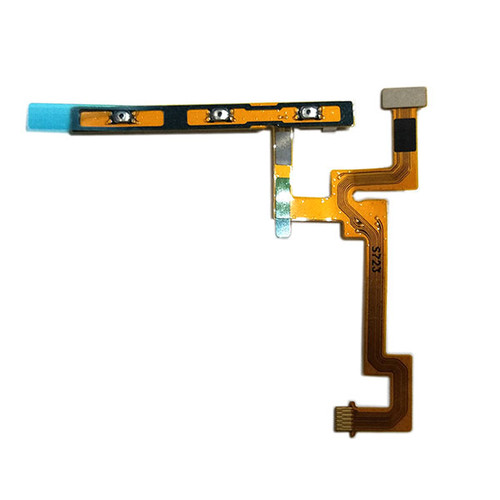 Side Key Flex Cable for Huawei Nova 2 Plus