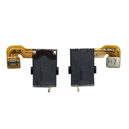 Earphone Jack Flex Cable for Huawei Nova 2 Plus from www.parts4repair.com
