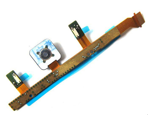 HTC Desire Z Home Button Trackpad Flex Cable