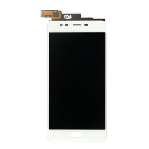 Complete Screen Assembly for ZTE Nubia M2 Lite NX573J from www.parts4repair.com