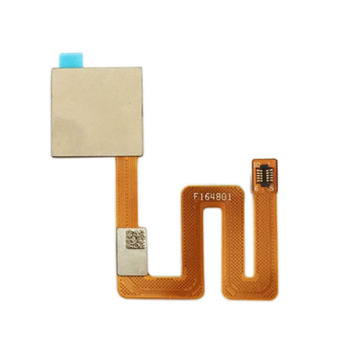 Fingerprint Sensor Flex Cable for Xiaomi Redmi Note 4