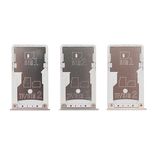 SIM Tray for Xiaomi Redmi 4 Prime from www.parts4repair.com