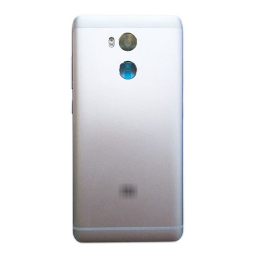Back Housing Cover with Side Keys for Xiaomi Redmi 4 Prime