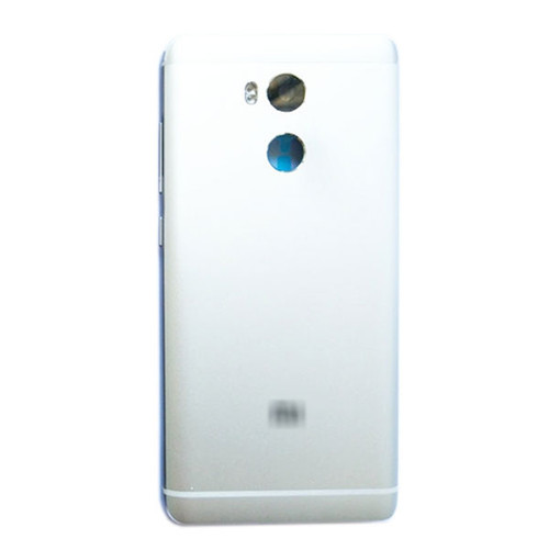 Back Housing Cover with Side Keys for Xiaomi Redmi 4 Pro