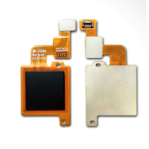 Fingerprint Sensor Flex Cable for Xiaomi Mi A1 (5X)