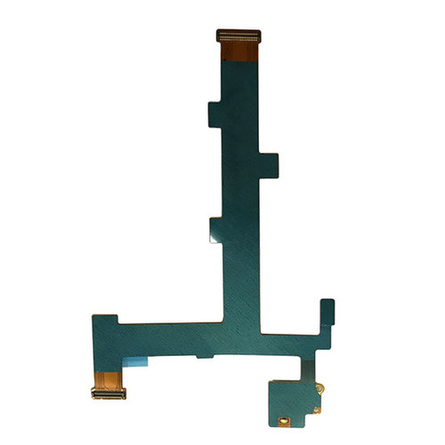 Motherboard Connector Flex Cable for ZTE Zmax Pro Z981