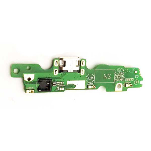 Dock Charging PCB Board for Motorola Moto G5 from www.parts4repair.com