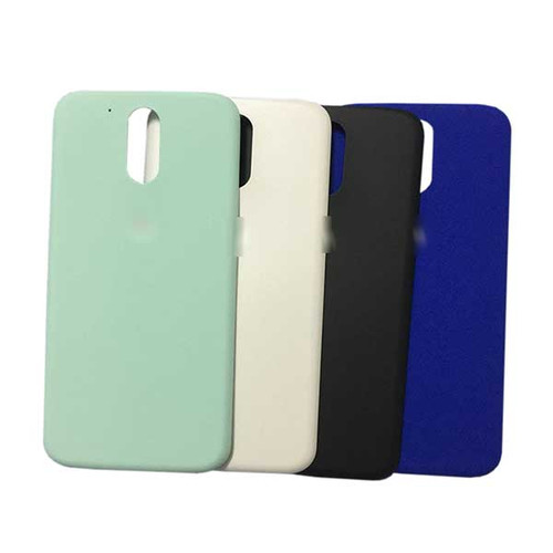 Back Cover for Motorola Moto G4 Plus from www.parts4repair.com