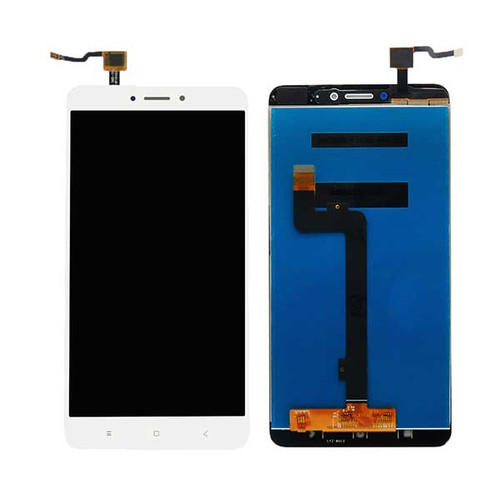 Complete Screen Assembly with Tools for Xiaomi Mi Max 2 -White