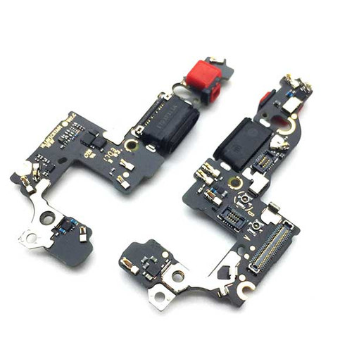 Dock Charging PCB Board for Huawei P10 Plus from www.parts4repair.com