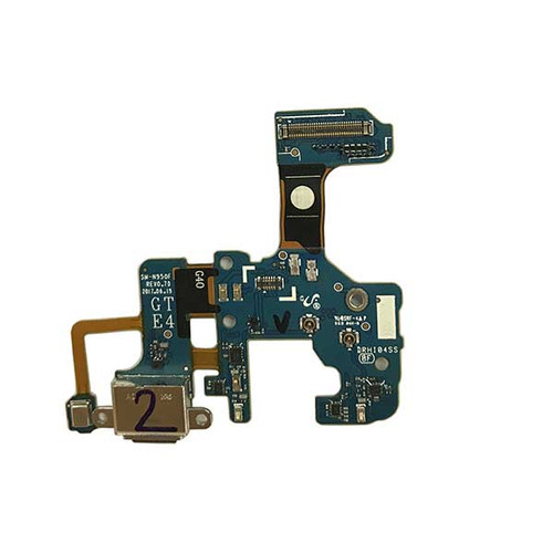 Dock Charging Flex Cable for Samsung Galaxy Note8 N950F