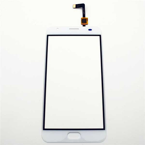Touch Screen Digitizer for Ulefone Power 2 -White