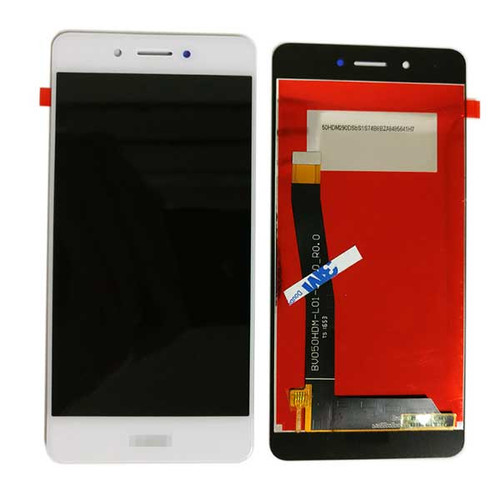 Complete Screen Assembly with Tools for Huawei Enjoy 6s -White