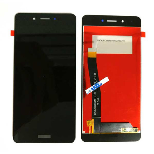 Complete Screen Assembly with Tools for Huawei Enjoy 6s -Black