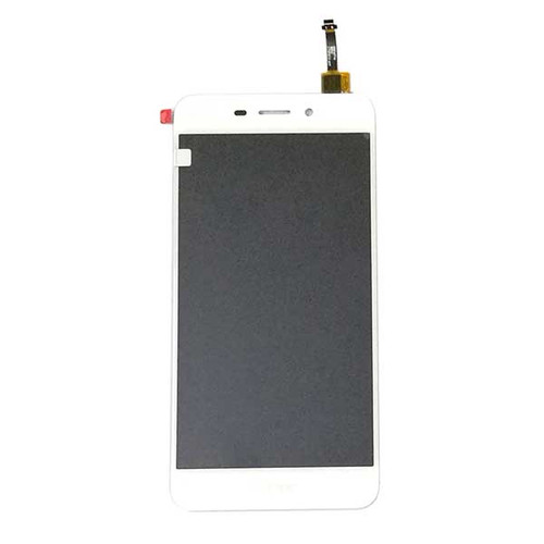 Complete Screen Assembly with Tools for Huawei Honor 6C Pro (Huawei Honor V9 Play) -White
