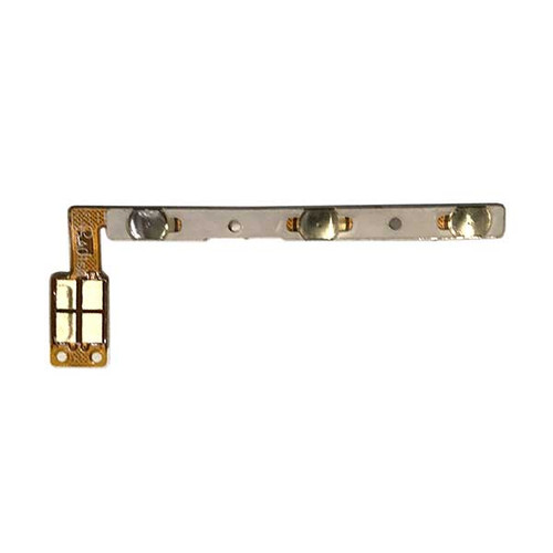 Side Key Flex Cable for Motorola Moto G5s from www.parts4repair.com