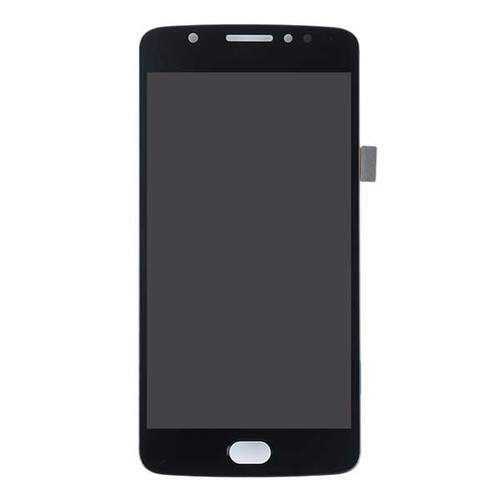Complete Screen Assembly with Tools for Motorola Moto E4 from www.parts4repair.com