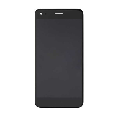Complete Screen Assembly with Tools for Huawei P9 Lite mini from www.parts4repair.com