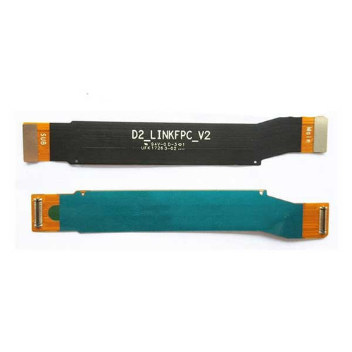 Motherboard Connector Flex Cable for Xiaomi Mi A1 (5X) from www.parts4repair.com