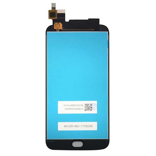 LCD Screen and Digitizer Assembly for Motorola Moto G5s Plus