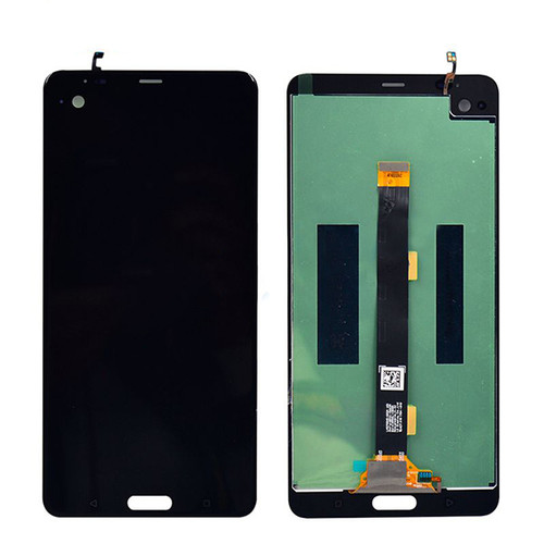 Complete Screen Assembly for HTC U Ultra from www.parts4repair.com