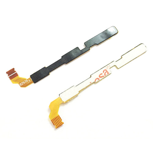 Side Key Flex Cable for Lenovo K6 Note from www.parts4repair.com