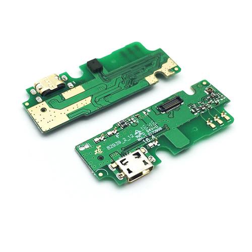Dock Charging PCB Board for Lenovo K6 Note