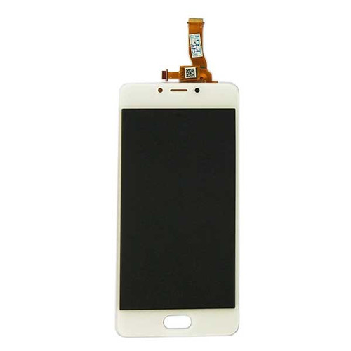 Complete Screen Assembly for Meizu M5c (Meizu A5) -White
