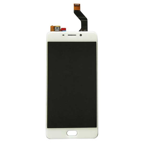 Complete Screen Assembly for Meizu M6 Note from www.parts4repair.com
