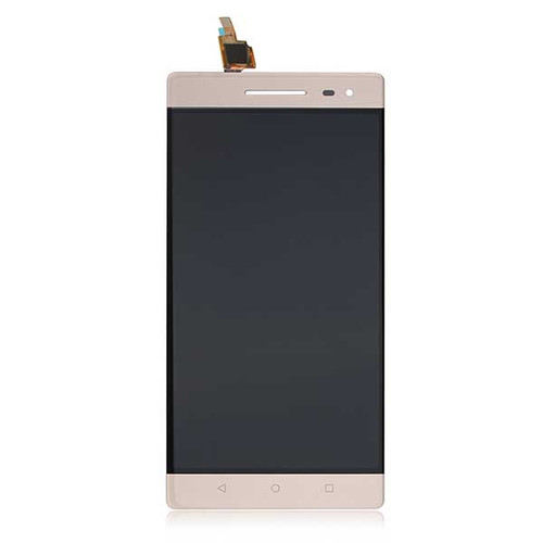 Complete Screen Assembly for Lenovo Phab2 Pro from www.parts4repair.com
