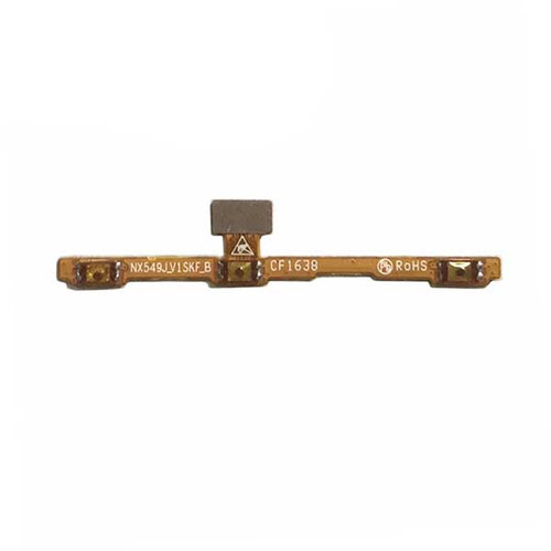 Side Key Flex Cable for ZTE Nubia Z11 mini s NX549J