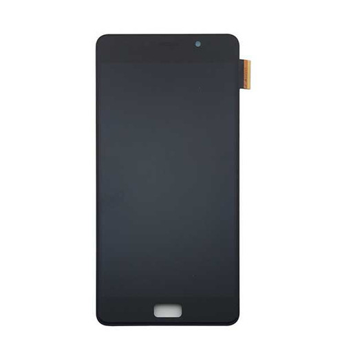 Complete Screen Assembly with Bezel for Lenovo P2 P2a42 -Black